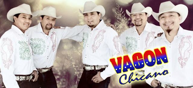 Discografia Vagon Chicano