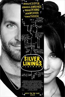 Tiểu Thuyết Tình Yêu - Silver Linings