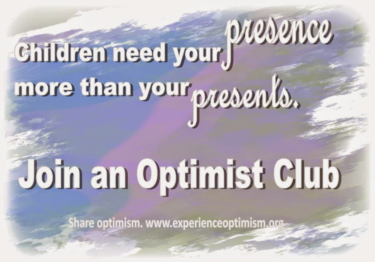 Join an Optimist Club today