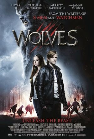 Watch Wolves (2014)