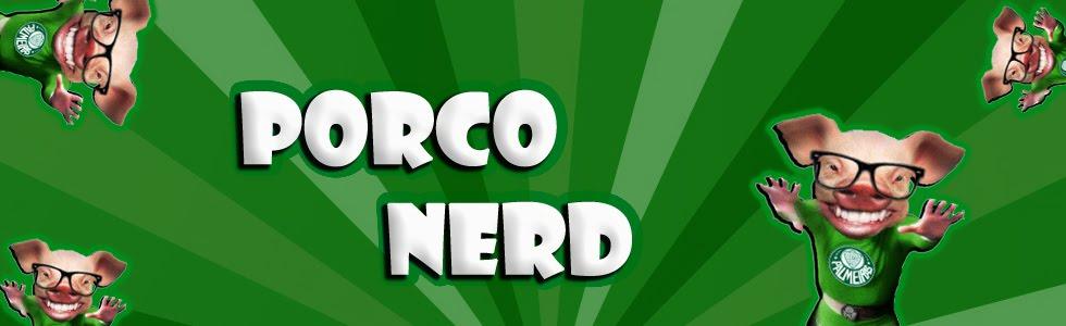 Porco Nerd