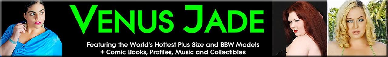 Venus Jade Media