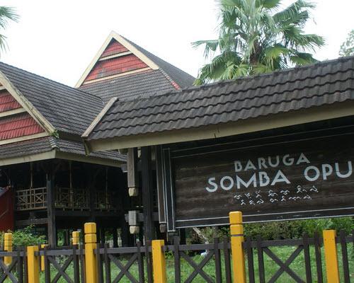 Somba Opu, Makassar