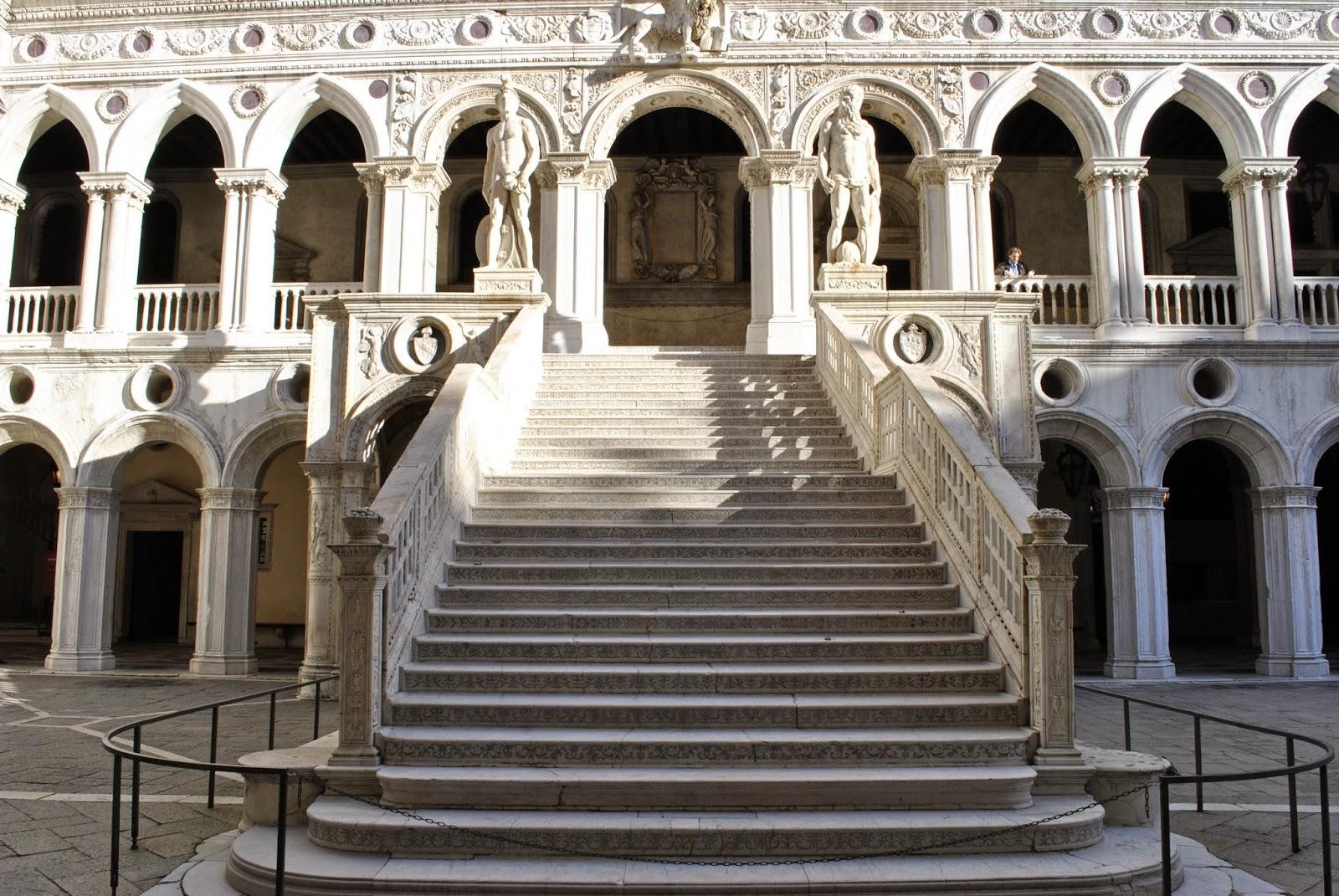 I 10 luoghi pi romantici di venezia romantico weekend for Palazzi davvero grandi