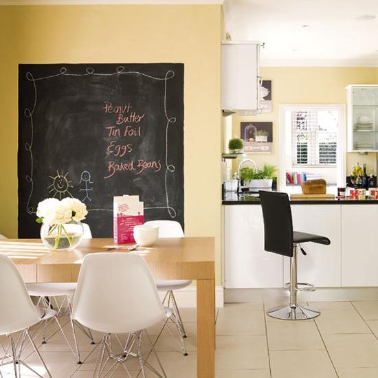 New home interior design best kitchen designs of 2010 for Kitchen diner ideas