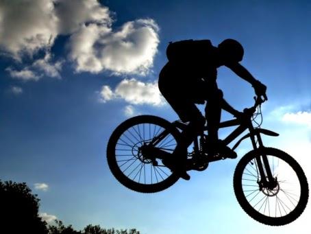 Tips Memilih Sepeda Gunung