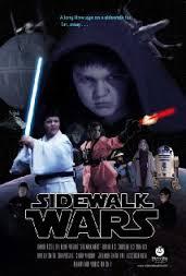 Ver Sidewalk Wars Online