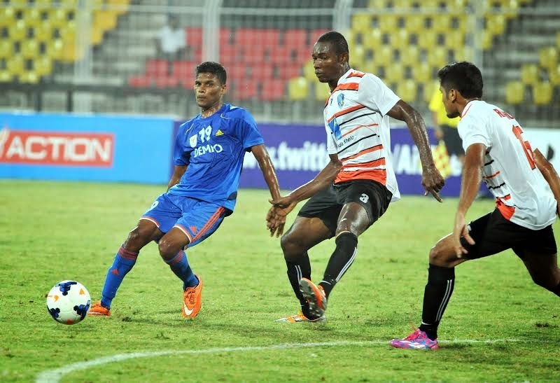 Federation Cup 2014-15: Dempo and Bengaluru FC qualify