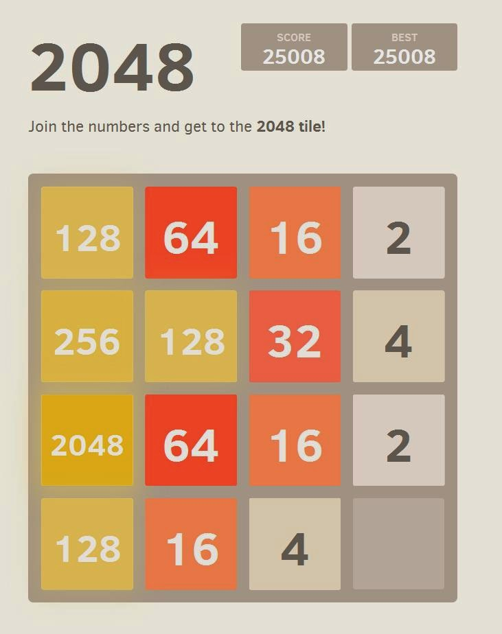 download 2048 for android and ios