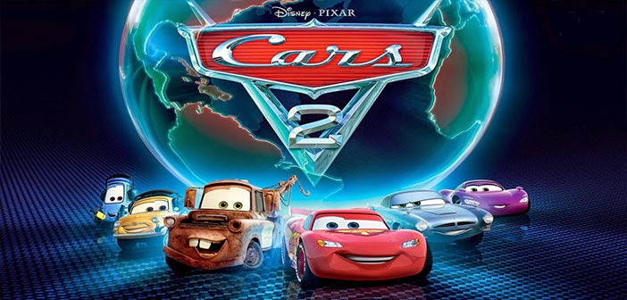 Cars 2 Cartoon Movie Hindi