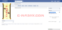 Facebook Template v.2 Download