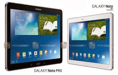 Tablet Terbaru Samsung