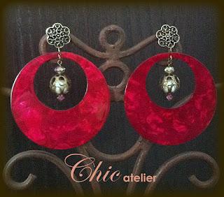 Tendencias pendientes y complementos de flamenca