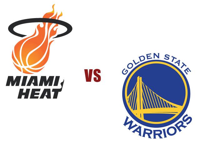 Mega Hoops: Heat vs. Warriors   Highlights   NBA 2012-13 ...