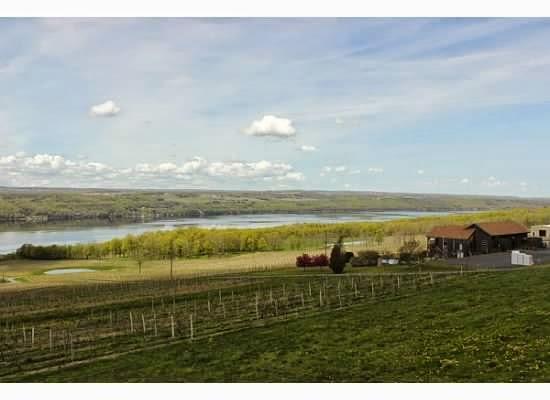 Atwater Estate Vineyards Finger Lakes