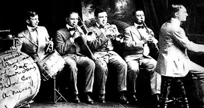 Original Dixie Jazz Band (1917)
