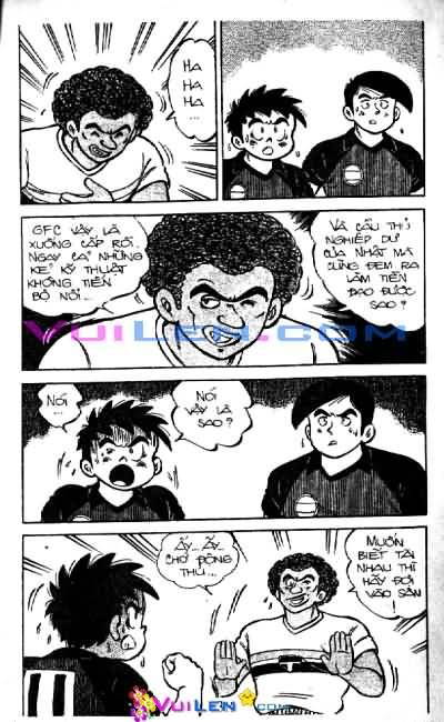 Jindodinho - Đường Dẫn Đến Khung Thành III  Tập 22 page 38 Congtruyen24h
