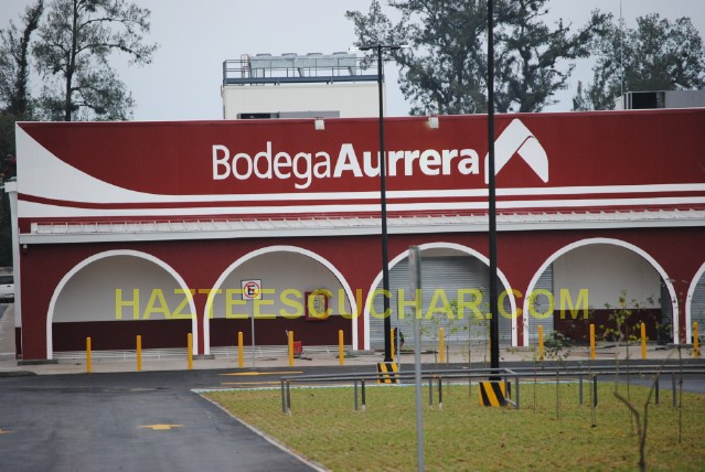"""Elox Noticias: NUEVA """"BODEGA AURRERA"""" COATEPEC ABRIRÁ EN"""