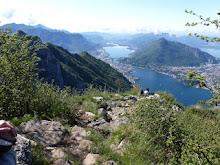 Parco delle Grigne, un patrimonio naturale unico al Mondo