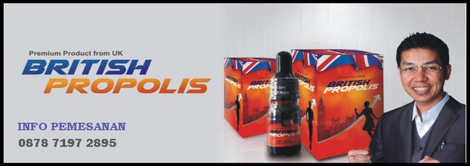 British Propolis, Distributor Propolis, Jual Propolis Asli, Agen Propolis Indonesia