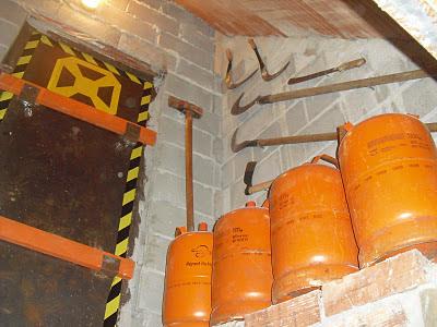 bunker antizombi