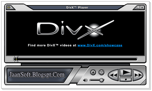 DivX Player 10.3 For Windows Full Download Latest Version