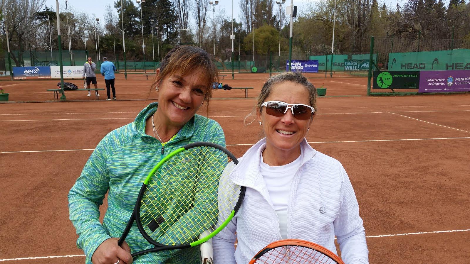 "ITF SENIORS G""1""- ANDINO TENIS CLUB - MENDOZA"