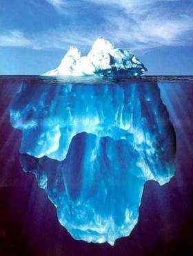 american literature h track discussion topic due before ernest hemingway once said i always try to write on the principle of the iceberg there is seven eighths of it underwater for every part that shows