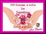 GRACIAS, SOR CECILIA