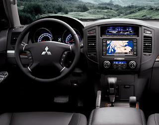 the 2013 mitsubishi montero specification has a 3 8l displacement