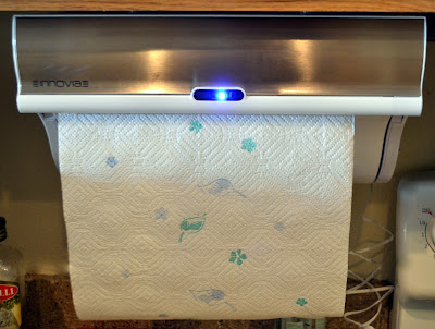 INNOVIAPaper Towel Dispenser