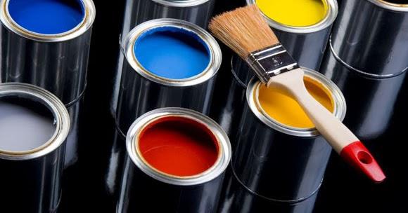 Marzua tipos de pintura - Limpiar pintura plastica ...
