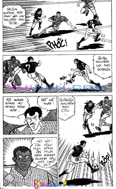 Jindodinho - Đường Dẫn Đến Khung Thành III Tập 58 page 65 Congtruyen24h