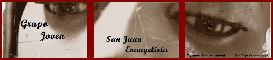 Grupo Joven San Juan Evangelista - Cofradia de la Humildad