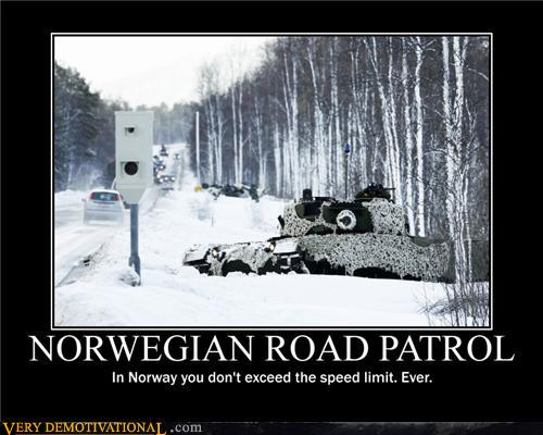 Funny pic thread - Page 2 Demotivational-posters-norwegian-road-patrol-unmotivational