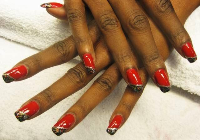 Diseño de uñas, uñas decoradas,- imagenes lindas