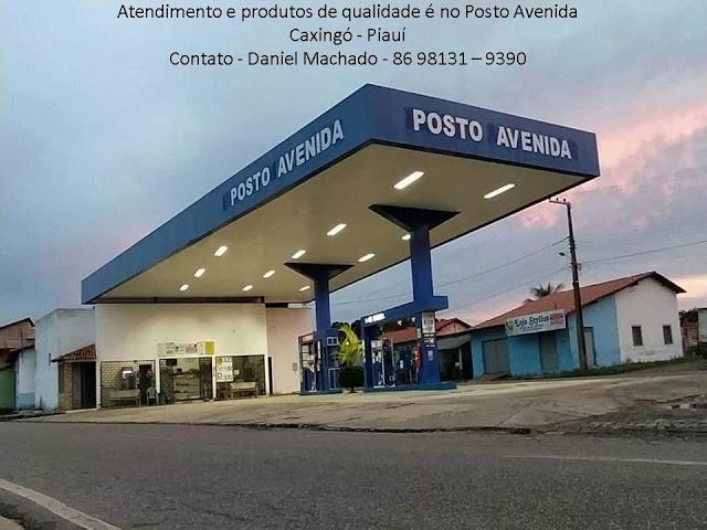 POSTO AVENIDA