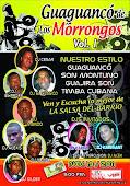Guaguanco de los Morrongos Vol.1