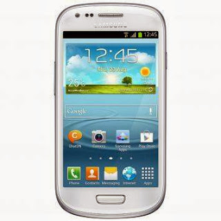 Harga terbaru dan spesifikasi dari Samsung Galaxy Infinite i749