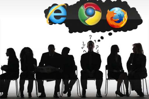 Explorando los navegadores mas populares
