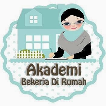 Akademi Bekerja Di Rumah