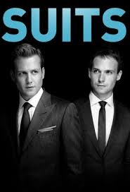 Assistir Suits 5 Temporada Dublado e Legendado Online