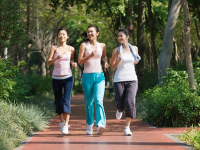 Tips Atasi Pegal Setelah Olahraga