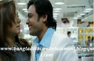 Bangladeshi Movie Dehorokkhi