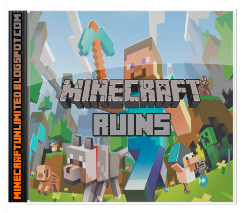 Ruins Mod Minecraft