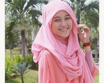 artikel hijab bulan ramadhan