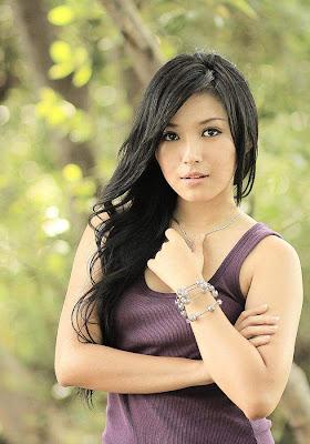 Foto Model Cantik 6