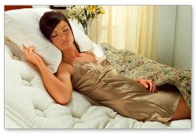Spring Bed untuk tidur yang lebih nyaman