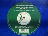 Patrick Jean-paul-dennis - Special Love (VLS) (1997)
