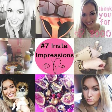 Instagram, Pazi, Patrizia Paul, Instagram Pazi
